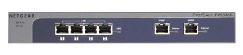 Netgear FVS336G-200EUS Routeur d'agence avec VPN IPSEC 1 licence utilisateur