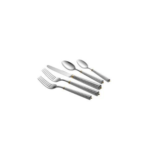 monique-lhuillier-waterford-fete-dor-stainless-5-piece-place-setting-by-waterford