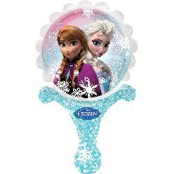 Disney Frozen Inflate a Fun Balloon
