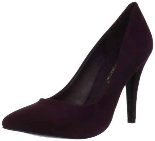 BCBGeneration Women's Cielo Pump,Rosewood,6.5 M US