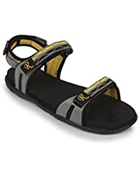 ROD TAKES Men's Sandals & Floaters