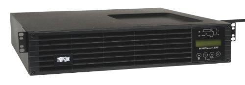 Tripp Lite Su1500Rtxlcd2U 1500Va 1350W Ups Smart Online Lcd Rackmount