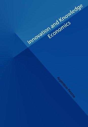 Innovation and Knowledge Economics