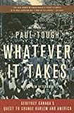 Whatever It Takes (09) by Tough, Paul [Paperback (2009)]