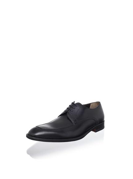 a.testoni BASIC Men's Split Toe Oxford