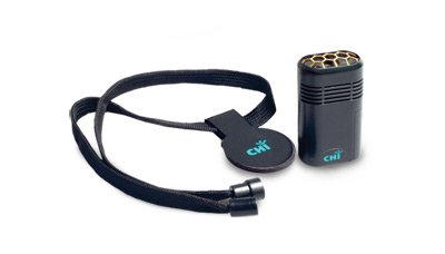 Sound Vitality Chi CHIonizer Air Travel Vitalizer