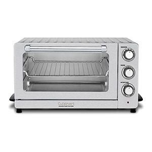 Cuisinart Convection Oven Broiler Big Discount