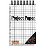 プロジェクトペーパーリングメモ(M) PRMM