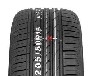 Nexen, 205/50R16 87H TL  Nexen N'blue HD e/c/71 - PKW Reifen (Sommerreifen)