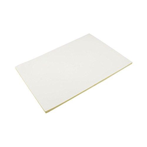 48-feuilles-de-vinyle-auto-depoussierage-papier-collant-blanc