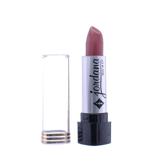 Jordana Dazzling Color Lipstick Smooth Shades 189 Natural Touch