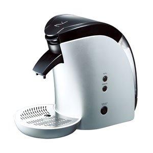 デザインの優れたコーヒーメーカー3選:自宅でカフェのようなひと時を 3番目の画像