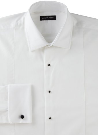 Austin Reed Classic Fit Marcella Dress Shirt REGULAR MENS 16