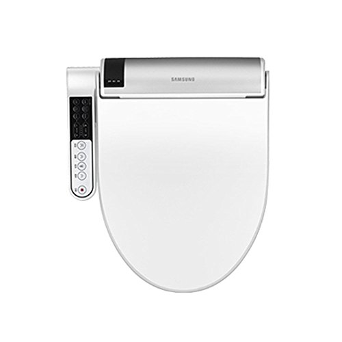 Samsung-SBD-935S-Digital-Toilet-Bidet-Washlet-Toilet-Seat-warm-wind-4-Level-warm-water-220V-Simple-English-Manual-on-How-to-install