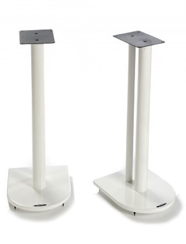 Atacama Duo 6i White Speaker Stands Black Friday & Cyber Monday 2014