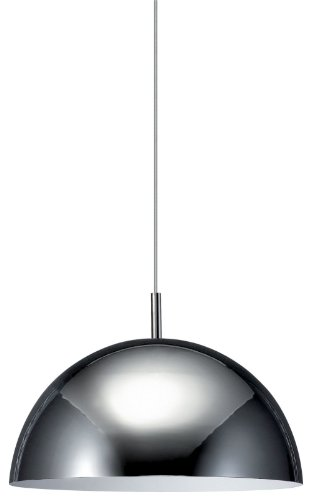Philips 40228/11/48 Forecast Roomstylers Pendant Light, Chrome