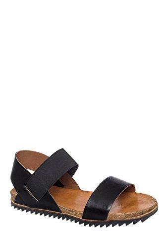 Astrid Flat Casual Sandal
