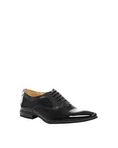 GOOR Zapatos Oxford Negro