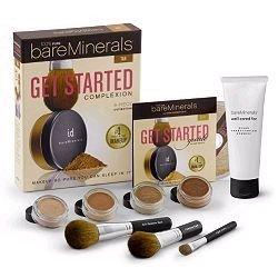 Bare Escentuals Bare Minerals Starter kit (Fair)