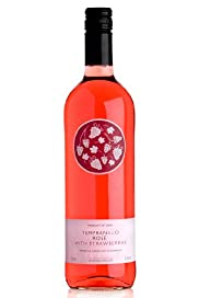 Tempranillo Strawberry Rosé NV - Case of 6