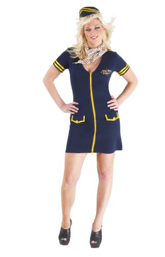 ladies-womens-stewardess-fancy-dress-costume-air-hostess-outfit-hen-halloween