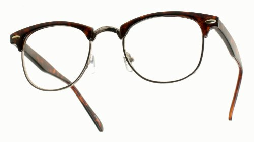 Clear Ray Ban Eyeglasses