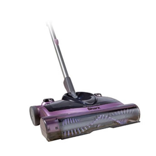Shark VX3 Cordless Floor-and-Carpet Cleaner,