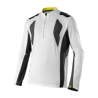 Image of Mavic Stratos Long Sleeve Jersey (B004K96J0C)