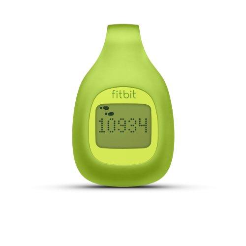 【日本正規代理店品】Fitbit Zip Lime ライム FB301G-JP