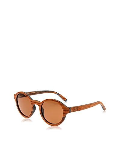 Earth Wood Sunglasses Occhiali da sole Maho (48 mm) Legno