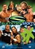 WWE サマースラム 2006 [DVD]