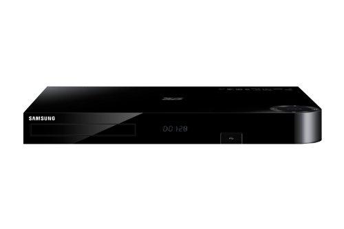 Samsung BD-H8509S HD-Recorder und Satelliten Receiver mit...