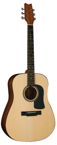 Washburn D6S 6-string Acoustic Guitar