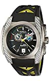 Breil Milano Men's Team Shosholoza Yacht Timer watch #BW0484