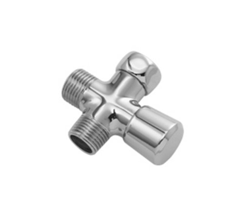 American Standard 1660.410.002 Amarilis 1/2-Inch Shower Arm Diverter, Polished Chrome