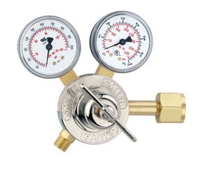 Smith Equipment 30-100-320 Series 30 CO2 Regulator