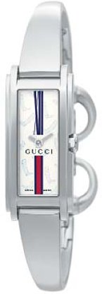 Gucci Men's YA101344 G Chrono Watch