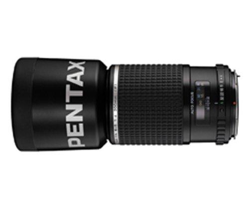 Pentax Smcp-Fa 645 200Mm F/4 (If) Telephoto Auto Focus Lens - Usa