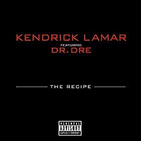 The Recipe (Explicit Version) [feat. Dr. Dre]