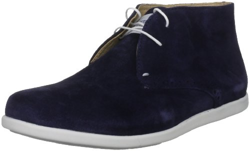 Corniche by Tricker's Men's Larry Deep Blue Lace Up CM1001 11 UK, 45.5 EU, 11.5 US