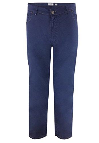 Maxfort -  Pantaloni  - Uomo blu 68
