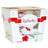 Ferrero Raffaello Chocolates [16 x T3 Packs] 480g