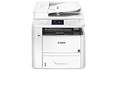 Canon Lasers Imageclass D1550 Wireless Monochrome Printer with Scanner, Copier & Fax