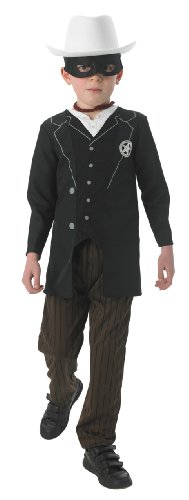 The Lone Ranger Costume - Kids - Medium
