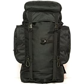 Two Person 2012 Emergency Survival 72 Hour Bug Out Bag with FOX Tactical Rio Grande... by FOX, GSI Outdoors, Gladding, SOS Food Lab, Coghlan