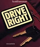 img - for Drive Right book / textbook / text book