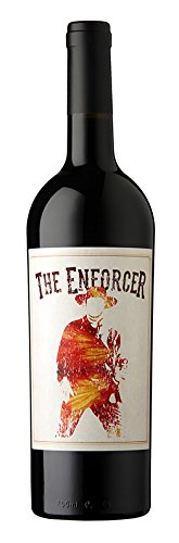 'The Enforcer' Central Coast Red Wine