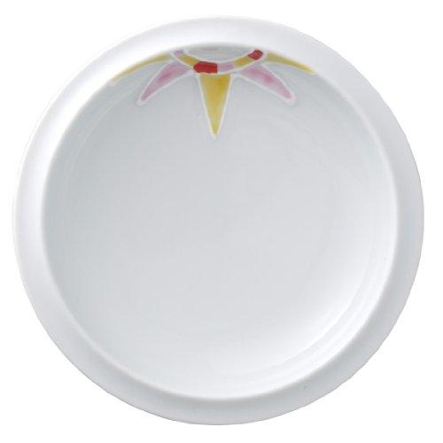 有田焼 匠の蔵 口福(こうふく)なお茶漬け碗シリーズ 小皿 陽だまり T7183