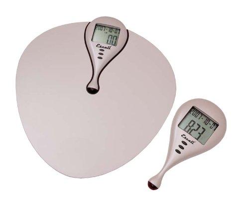 Bmi Bathroom Scale: Buy Low Price Escali Body Mass Index Bathroom Scale W