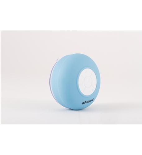 Southern Telecom Bluetooth Shower Speaker Blue